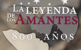 Imagen de AMANTES DE TERUEL 800 AÑOS en Aragón TV