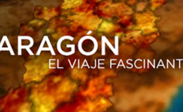 Imagen de Aragón, el viaje fascinante
