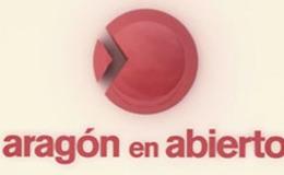 Imagen de Aragón en abierto en Aragón TV