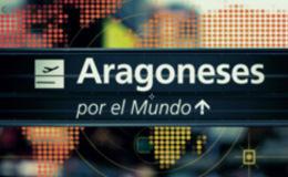 Imagen de Aragoneses por el mundo en Aragón TV