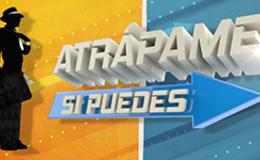 Imagen de Atrápame si puedes en Aragón TV
