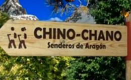Imagen de Chino chano en Aragón TV