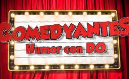 Imagen de Comedyantes en Aragón TV