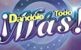 Imagen de Dándolo todo Jota en Aragón TV