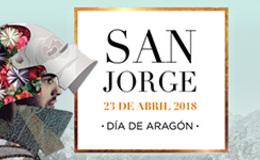 Imagen de DÍA DE ARAGÓN 2018 en Aragón TV