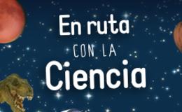 Imagen de En ruta con la ciencia en Aragón TV