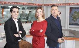 Imagen de Informativos en Aragón TV