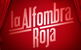 Imagen de LA ALFOMBRA ROJA en Aragón TV