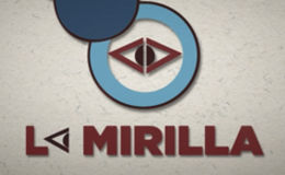 Imagen de La mirilla en Aragón TV