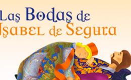 Imagen de LAS BODAS DE ISABEL DE SEGURA 2018 en Aragón TV