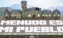 Imagen de MENUDO ES MI PUEBLO en Aragón TV