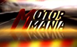 Imagen de Motormanía en Aragón TV