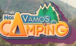 Imagen de Nos vamos de camping en Aragón TV