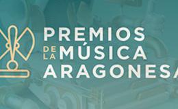 Imagen de Premios de la música aragonesa en Aragón TV