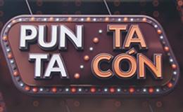 Imagen de PUNTA TACÓN en Aragón TV