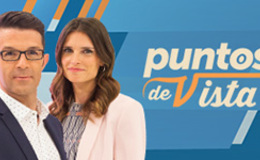 Imagen de PUNTOS DE VISTA en Aragón TV