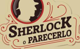 Imagen de Sherlock o parecerlo en Aragón TV