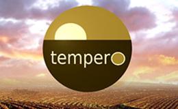 Imagen de Tempero en Aragón TV