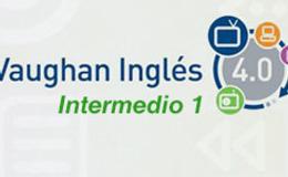 Imagen de Vaughan Intermedio I en Aragón TV