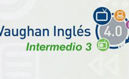 Imagen de Vaughan Intermedio 3 en Aragón TV