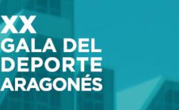 Imagen de XX GALA DEL DEPORTE ARAGONÉS en Aragón TV