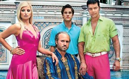 Imagen de American Crime Story: El asesinato de Gianni Versace en Atresplayer