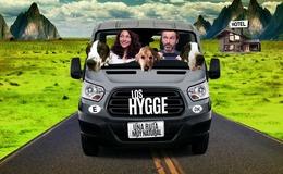Imagen de Los Hygge en Atresplayer