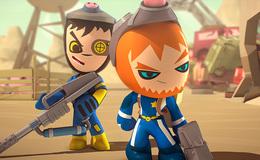 Imagen de Mutant Busters en Atresplayer
