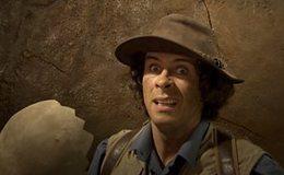 Imagen de Andy's Prehistoric Adventures en CBeebies