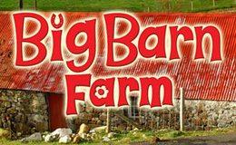 Imagen de Big Barn Farm en CBeebies