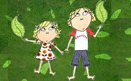 Imagen de Charlie and Lola en CBeebies