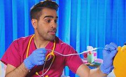 Imagen de Get Well Soon Hospital en CBeebies
