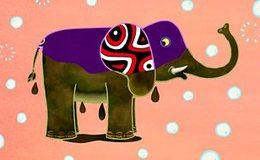 Imagen de Tinga Tinga Tales en CBeebies