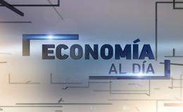 Imagen de Economía al Día en CCTV Español