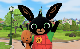 Imagen de Bing en Clan TVE