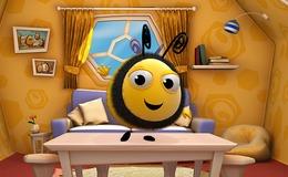 Imagen de La colmena feliz en Clan TVE