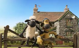 Imagen de La oveja Shaun en Clan TVE