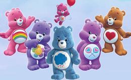Imagen de Los osos amorosos en Clan TVE