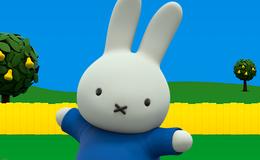 Imagen de Miffy en Clan TVE