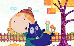 Imagen de Peg+Gato en Clan TVE