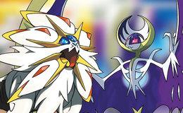 Imagen de Pokémon Sol y Luna en Clan TVE