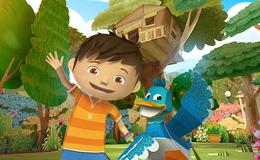 Imagen de Zack y Quack  en Clan TVE
