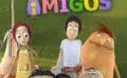 Imagen de Amigos en Conectate