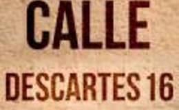 Imagen de Calle Descartes, número 16 en Conectate