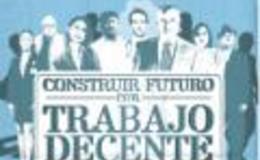 Imagen de Construir futuro con trabajo decente en Conectate