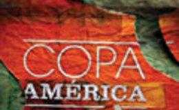 Imagen de Copa América en Conectate
