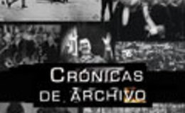 Imagen de Crónicas de archivo en Conectate