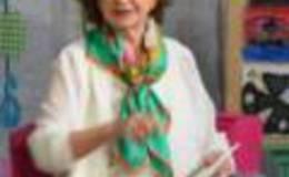 Imagen de Cuentos para imaginar con Norma Aleandro en Conectate