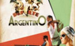 Imagen de Deporte argentino en Conectate