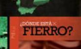 Imagen de ¿Dónde está Fierro? en Conectate
